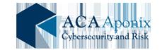 ACA Aponix Web Portal turn on 2fa