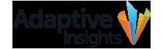 Adaptive Insights turn on 2fa