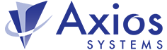 Axios Systems turn on 2fa