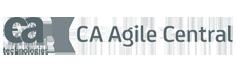 CA Agile Central turn on 2fa