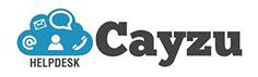 Cayzu Agent Portal turn on 2fa
