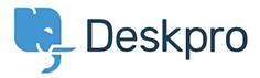 Deskpro turn on 2fa