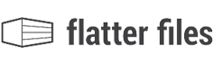 Flatter Files turn on 2fa