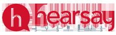 Hearsay Social turn on 2fa