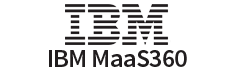 IBM MaaS 360 turn on 2fa