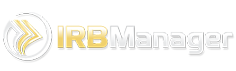 IRBManager turn on 2fa