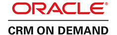 Oracle CRM on Demand turn on 2fa