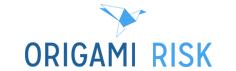 Origami Risk turn on 2fa