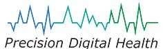 Precision Digital Health - SUMMA turn on 2fa