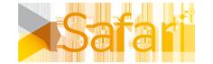 Safari Books turn on 2fa
