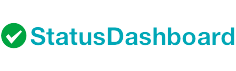 StatusDashboard - Administrative turn on 2fa