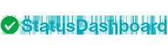 StatusDashboard - Dashboard turn on 2fa