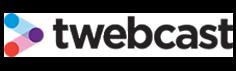 Twebcast turn on 2fa