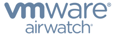 Vmware AirWatch Admin Portal turn on 2fa